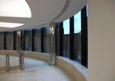 New London Embassy
